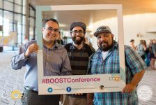 BOOST Conference Insider's Guide