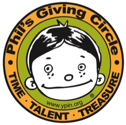 phils giving circle youth philanthropy
