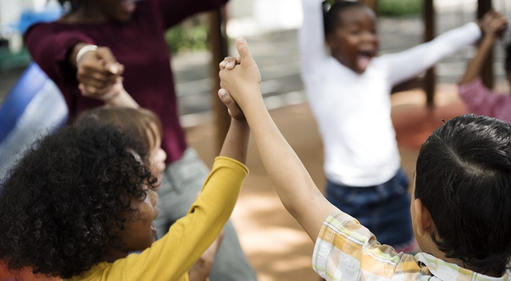 Modeling Social-Emotional Skills To Support Kids' Growth